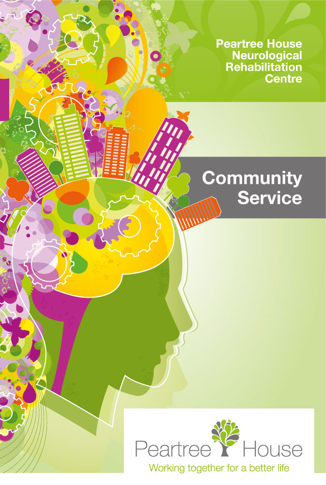 Community Service Brochure Download